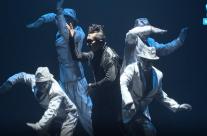 2016 TURBO Concert (터보콘서트) Animation crew