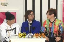 KBS2 '불후의 명곡' 양희은편 손호영&동준 ,ANIMATION CREW