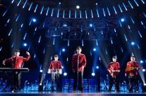 Americas's Got Talent Season 10